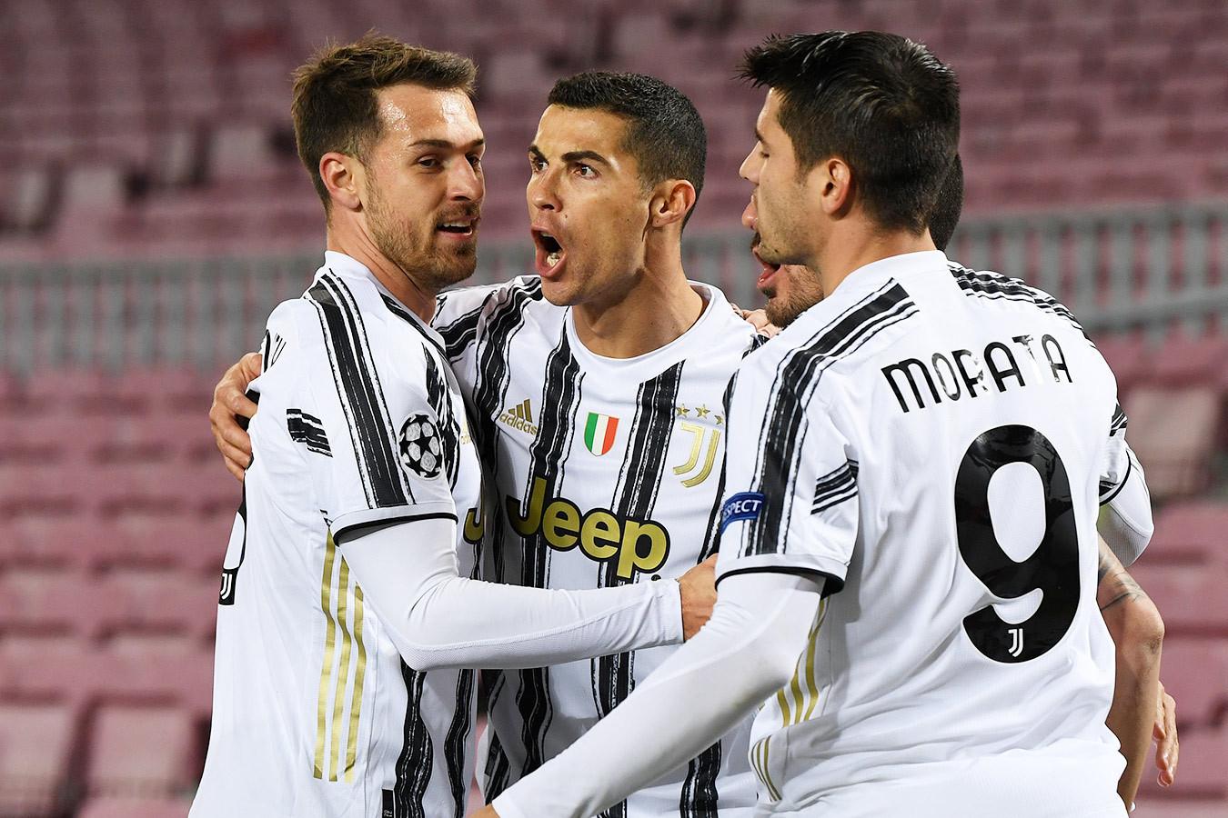 «Ювентус» стал обладателем Суперкубка Италии, обыграв «Наполи»