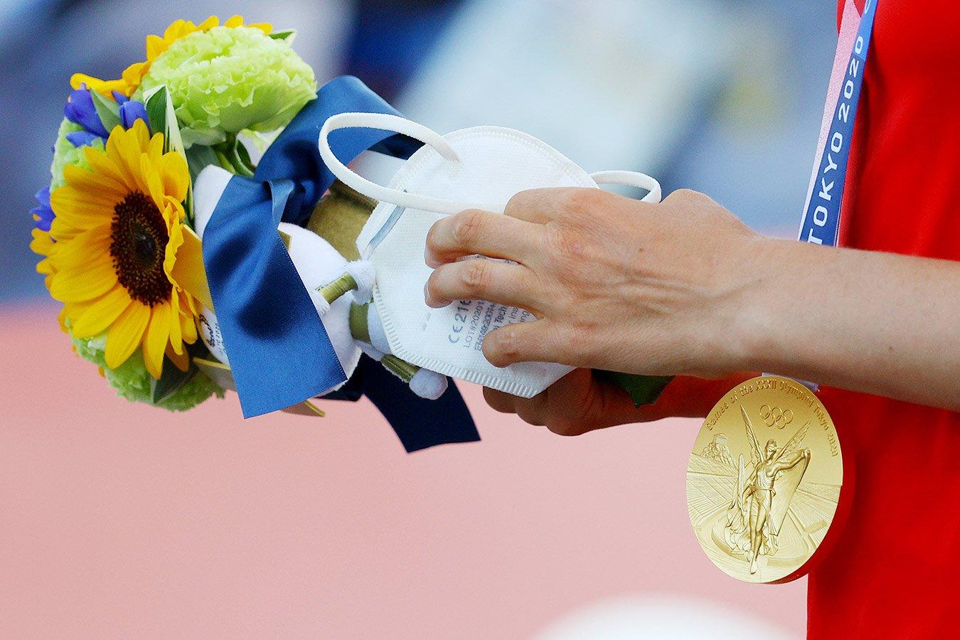 Расписание Олимпийских игр — 2020: соревнования 26 июля