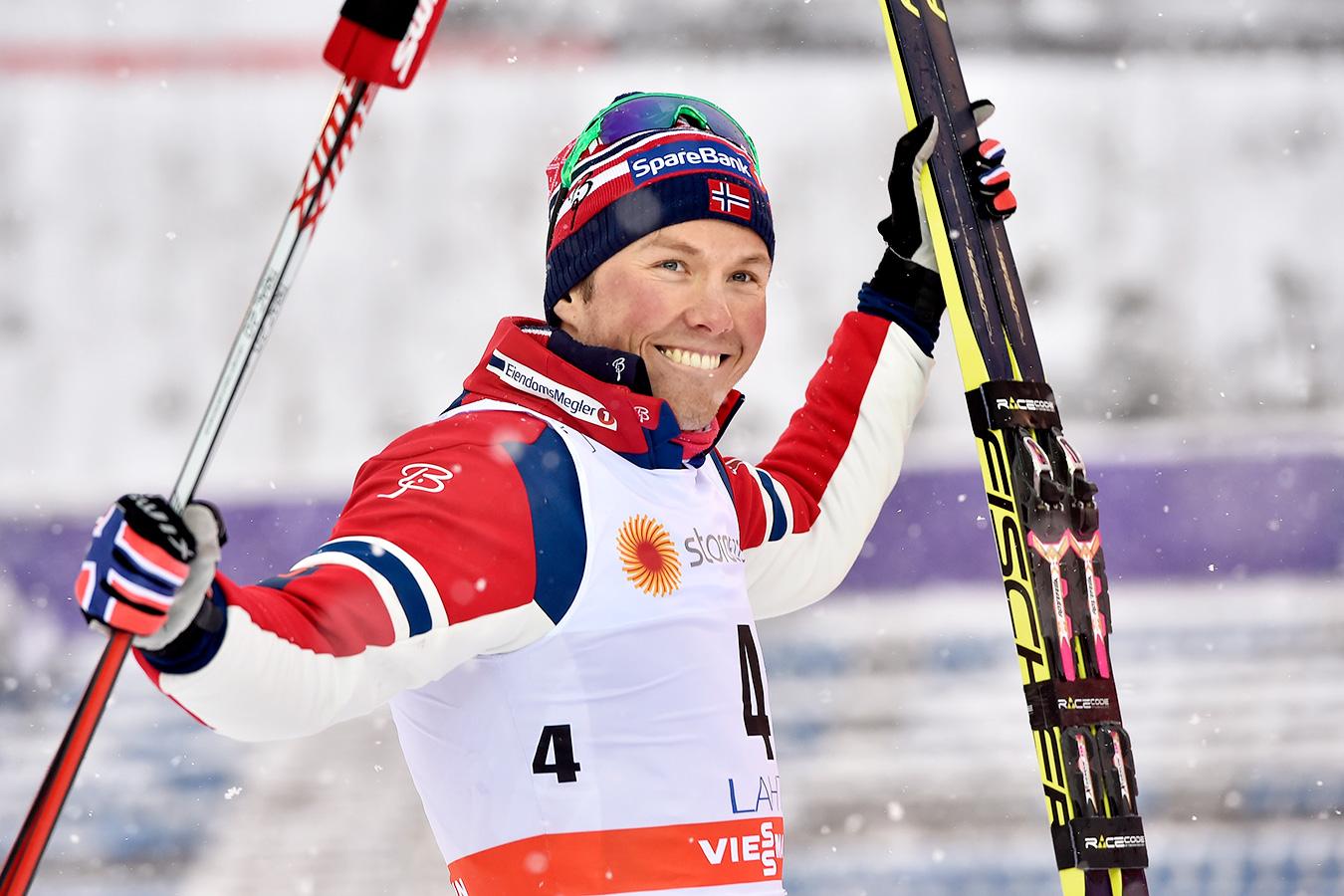 Иверсен — о форме россиян на Олимпиаду: возможно, они пытаются схитрить