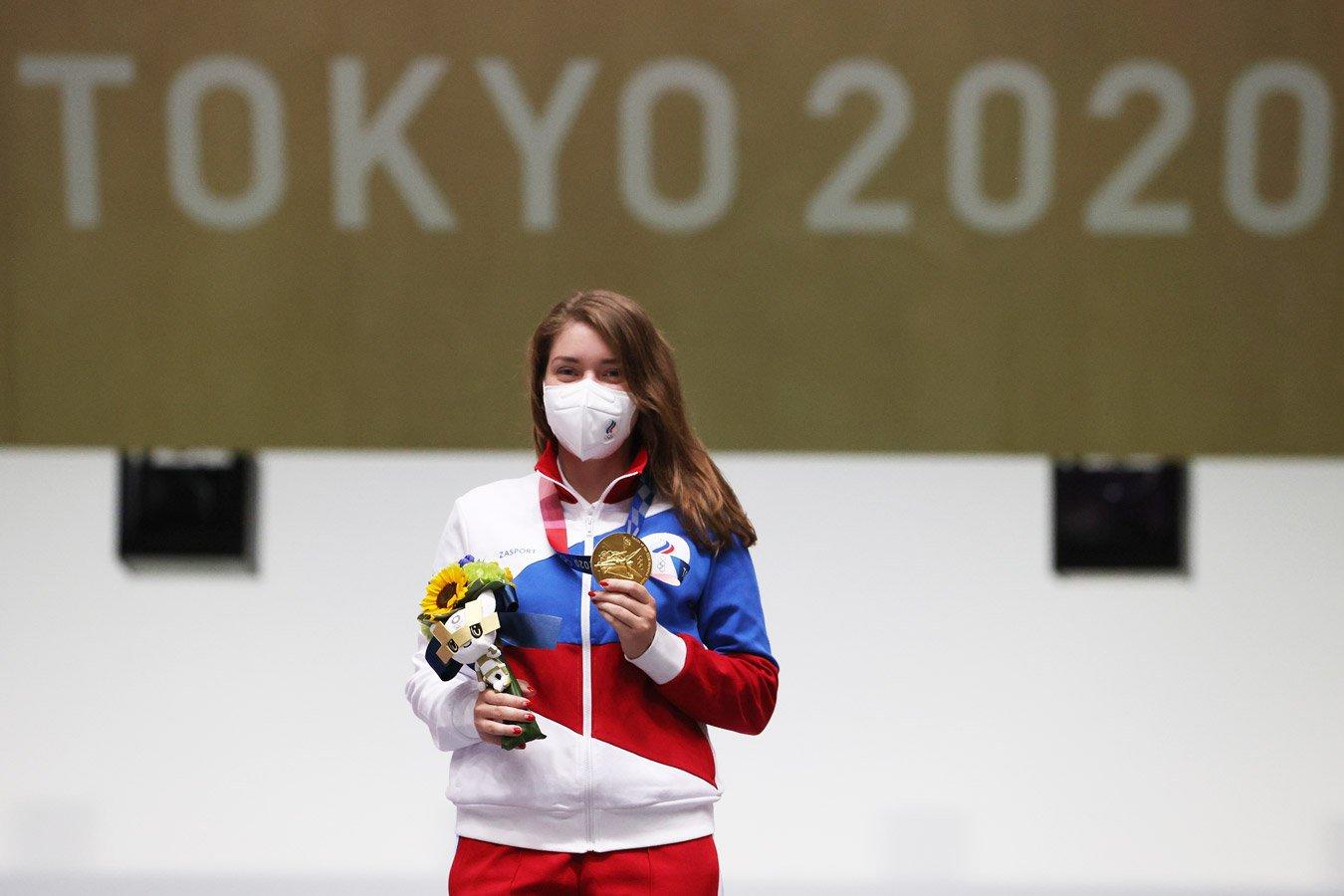 Депутат Лебедев — о победе Бацарашкиной на ОИ-2020: ничего приятного в этом золоте не вижу
