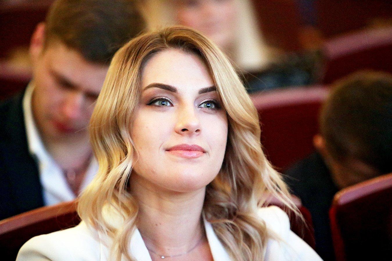 Украинская саблистка рассказала о сексе на Олимпиаде в Токио