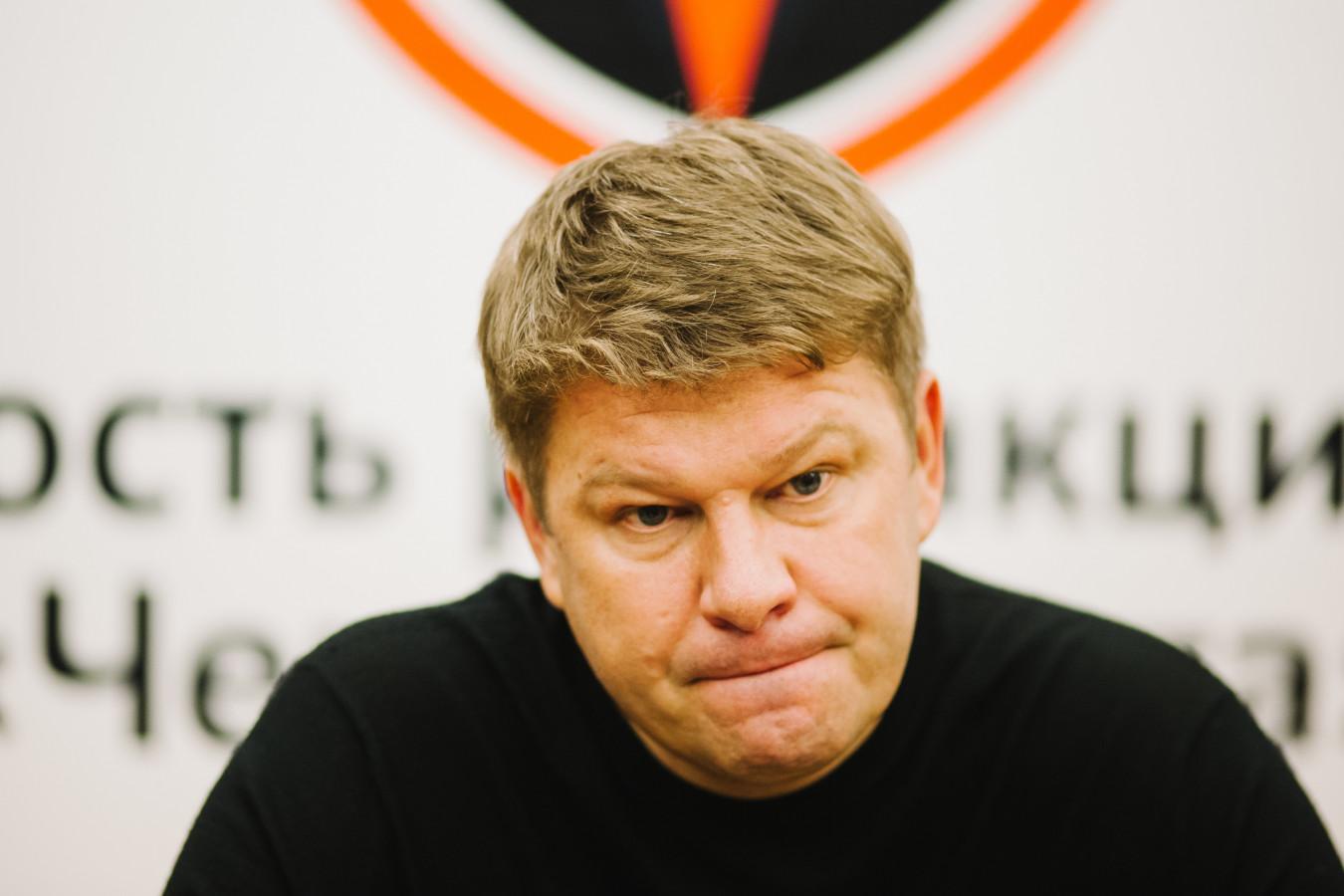 Губерниев: мне сказали, что сборную России не пускали на стрельбище в Поклюке