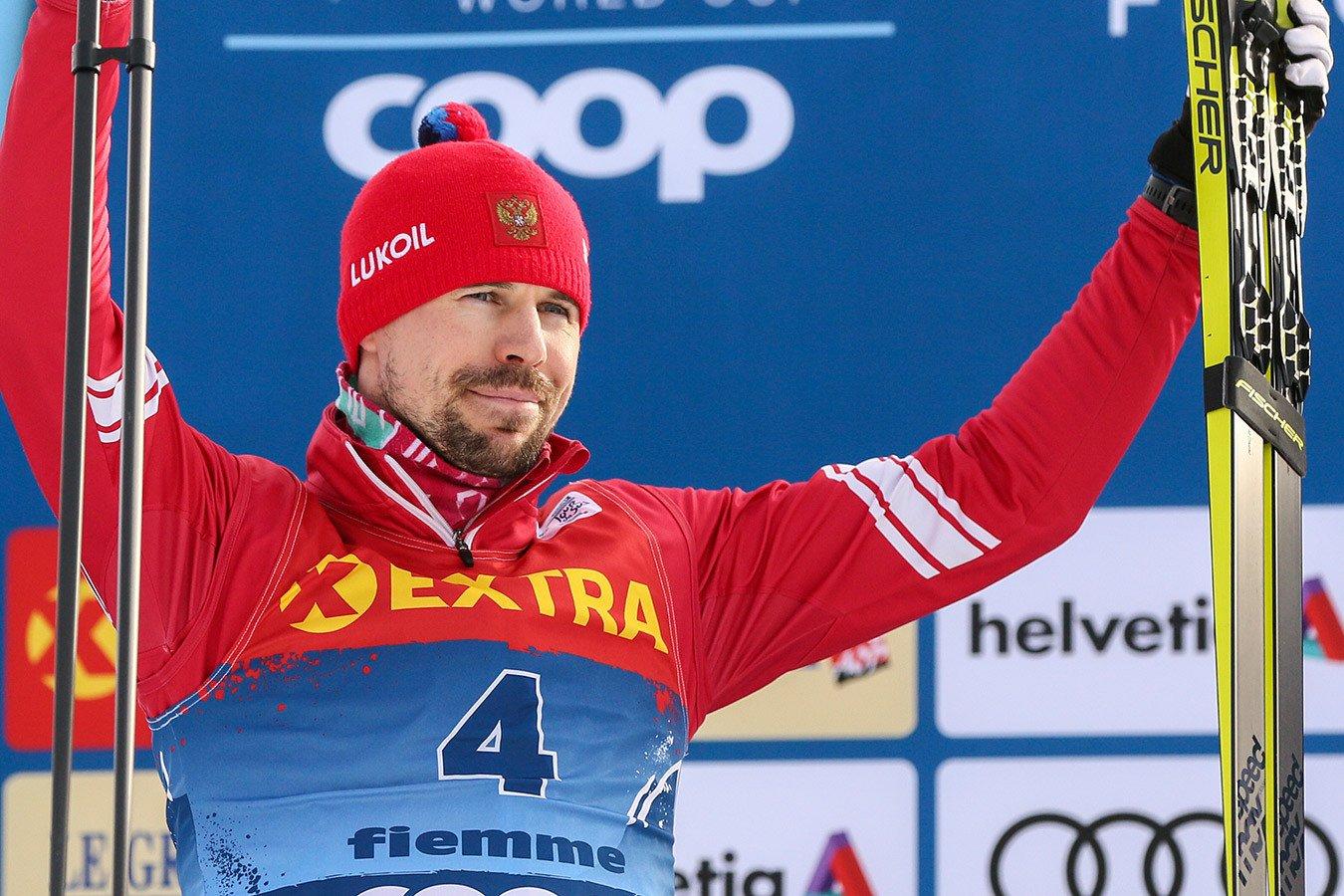 Сергей Устюгов: могу зайти поболтать к любому спортсмену в сборной. Но не к Большунову