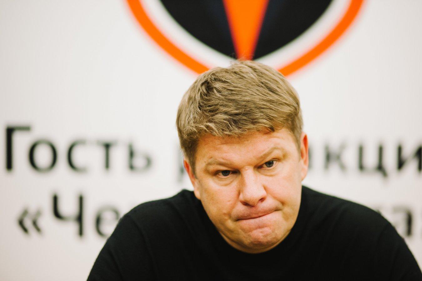 Дмитрий Губерниев отреагировал на инцидент с потерявшей сознание на ОИ российской лучницей