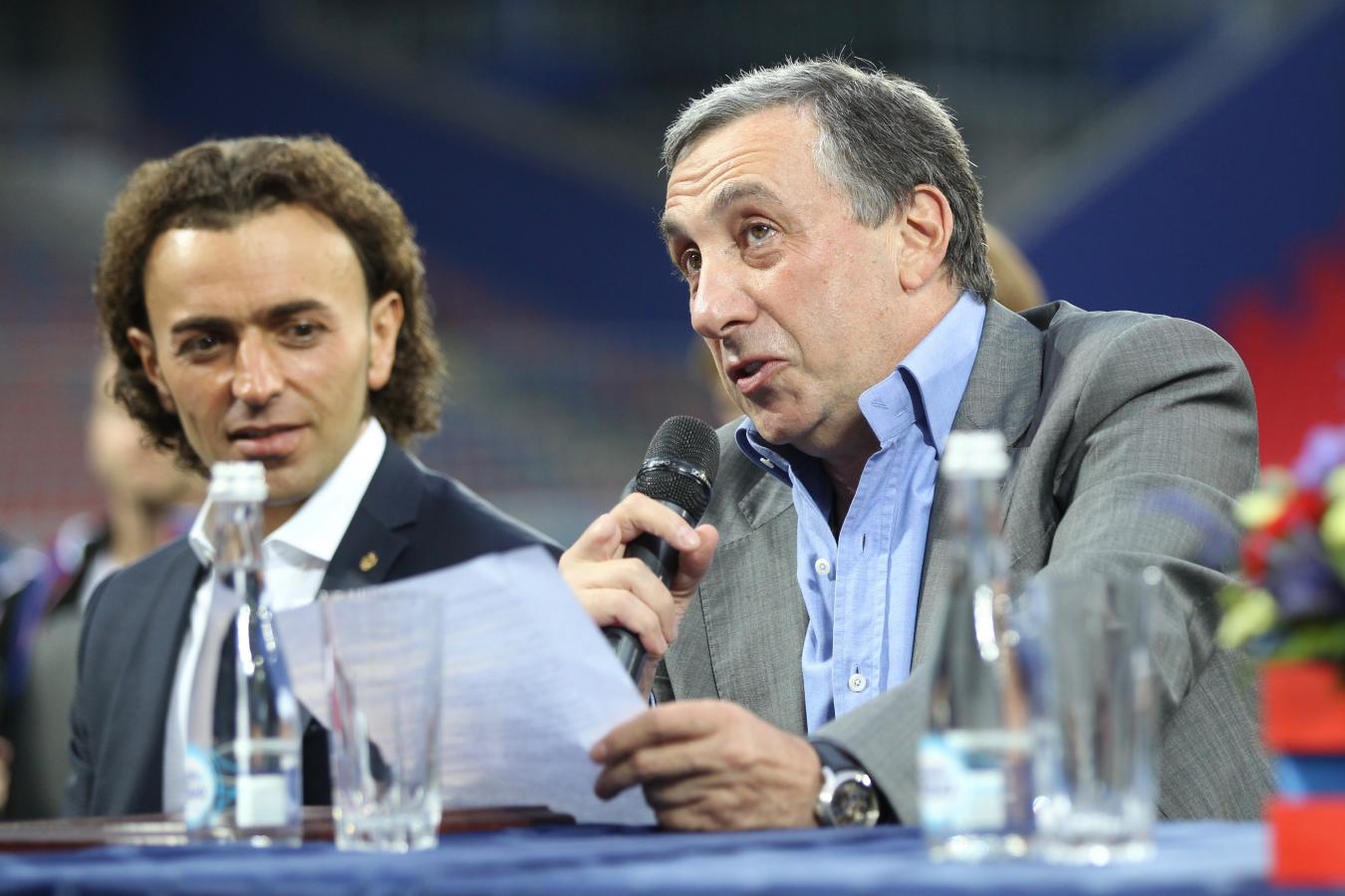 ЦСКА может расторгнуть контракт с Бабаевым, если клуб не попадёт в еврокубки