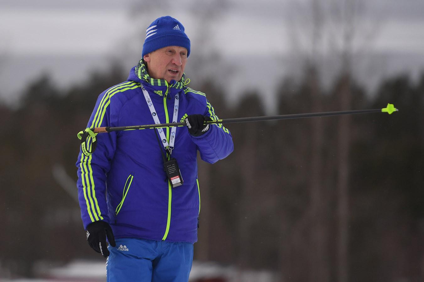 Валерий Польховский ответил экспертам, критикующим подготовку сборной к ЧМ в Поклюке