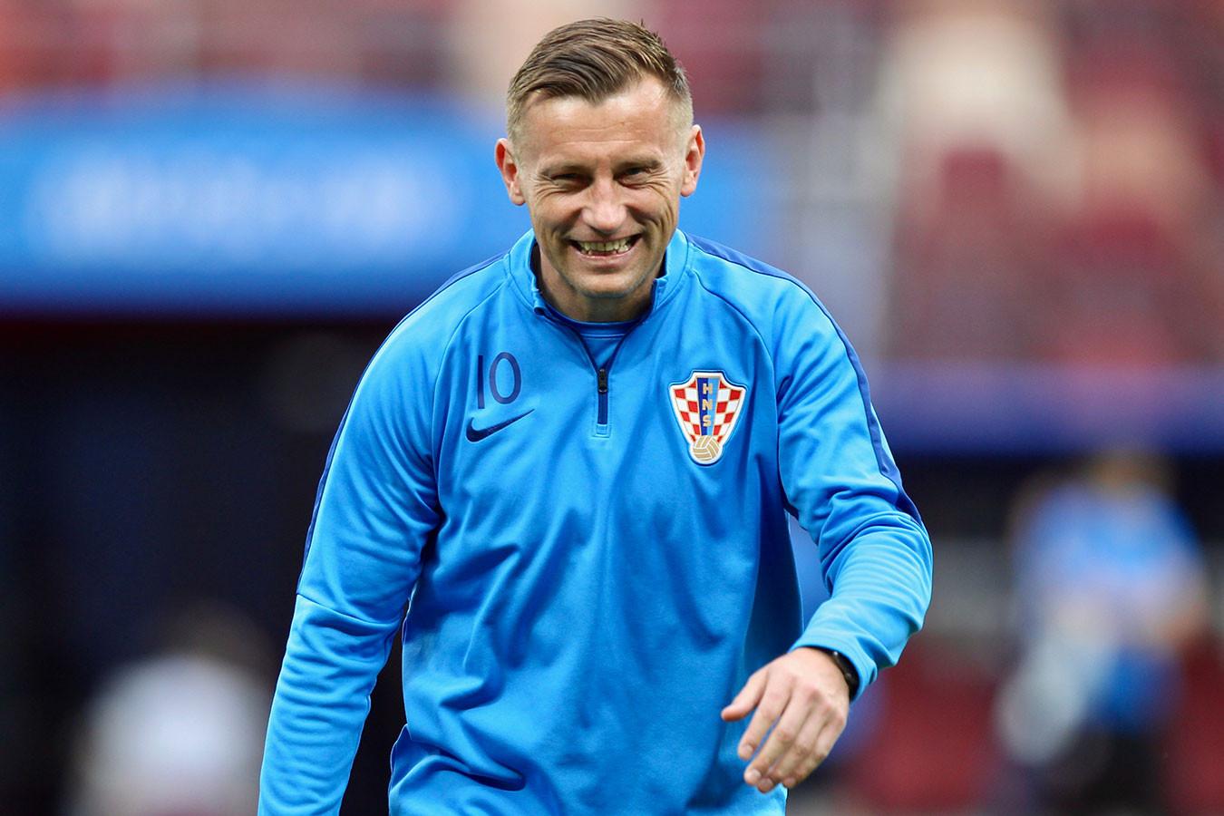 ЦСКА намерен назначить Олича главным тренером команды в ближайшие дни