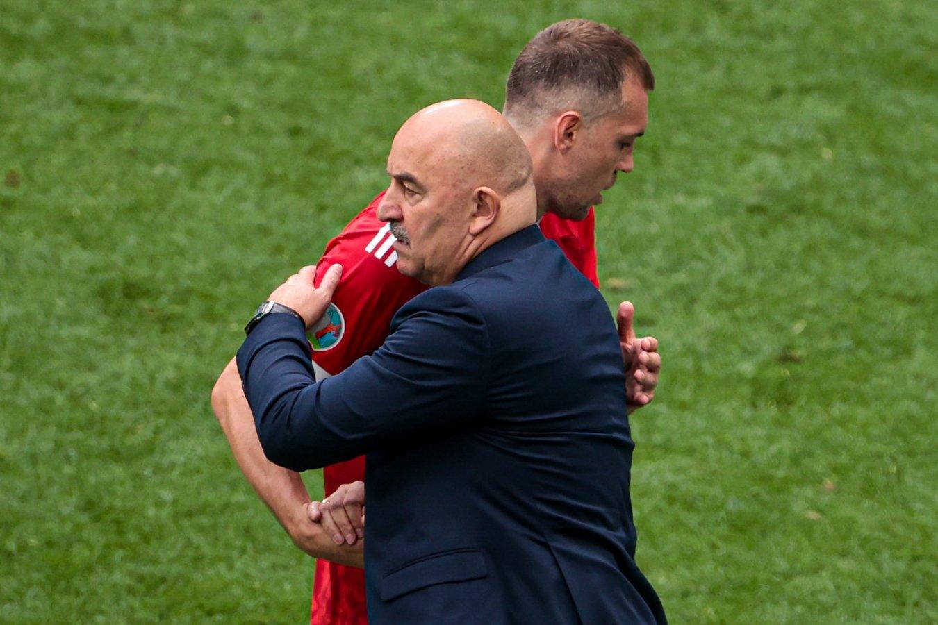 Дзюба извинился и назвал виновников провала сборной России на чемпионате Европы