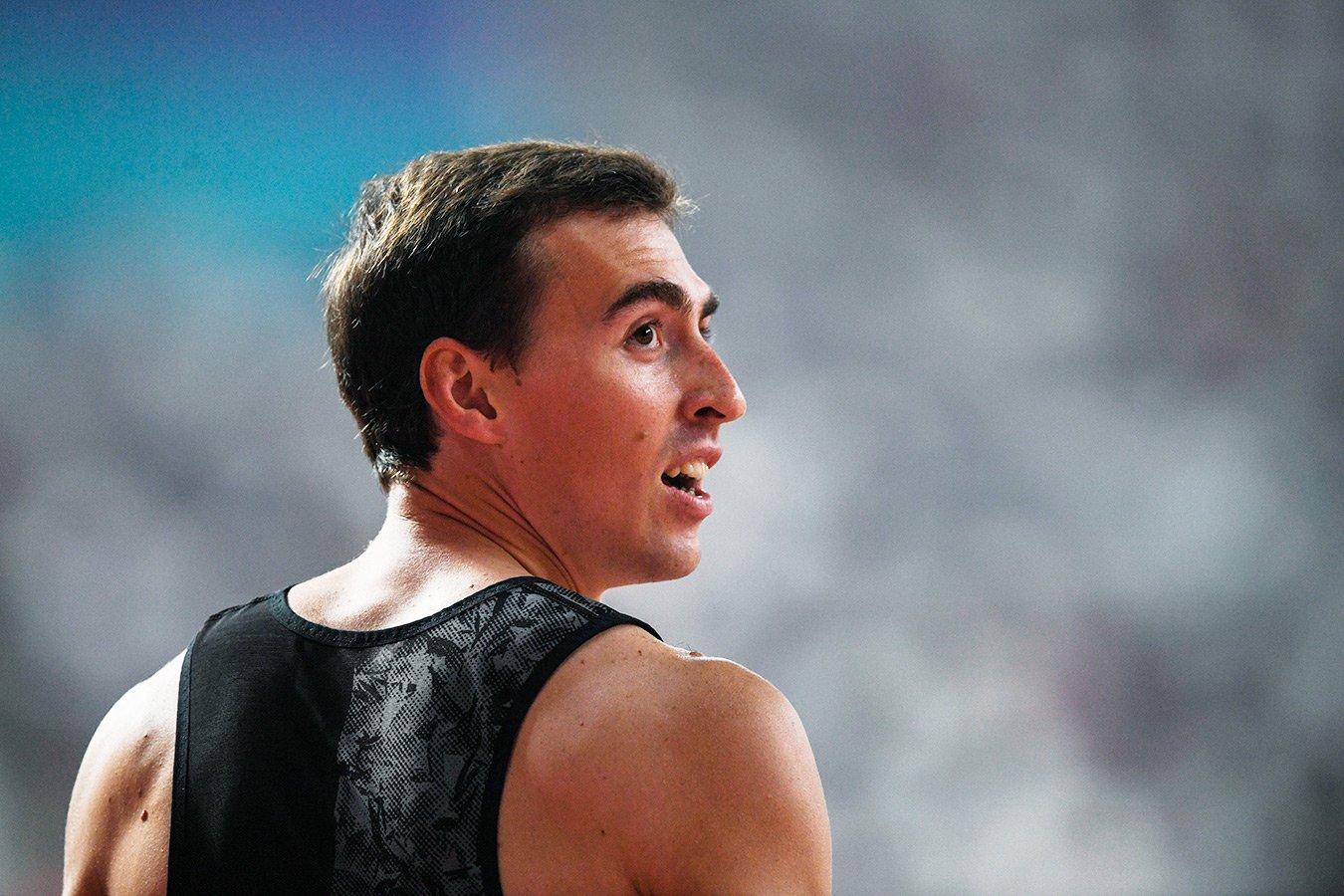 Сергей Шубенков не выступит на Олимпиаде в Токио