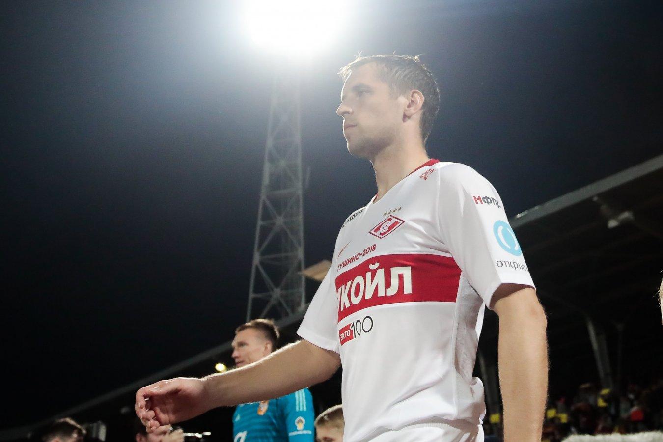 Комбаров: «Легия» в РПЛ спокойно бы боролась за топ-5. Поражение «Спартака» — не позор