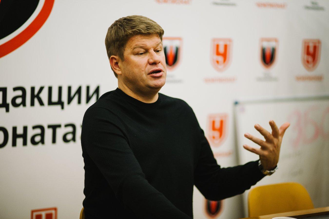 «Слёзы на глазах!» Дмитрий Губерниев эмоционально отреагировал на победу Рылова на ОИ-2020