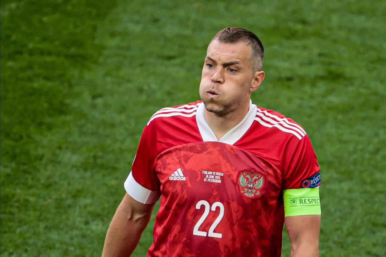 Валерий Карпин высказался о перспективах Артёма Дзюбы в сборной России