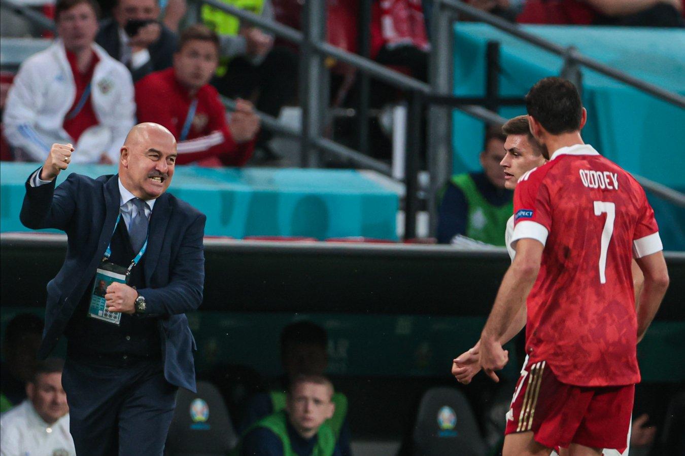 Орлов: выступление сборной России на Евро — провал. Команда играет в старый футбол