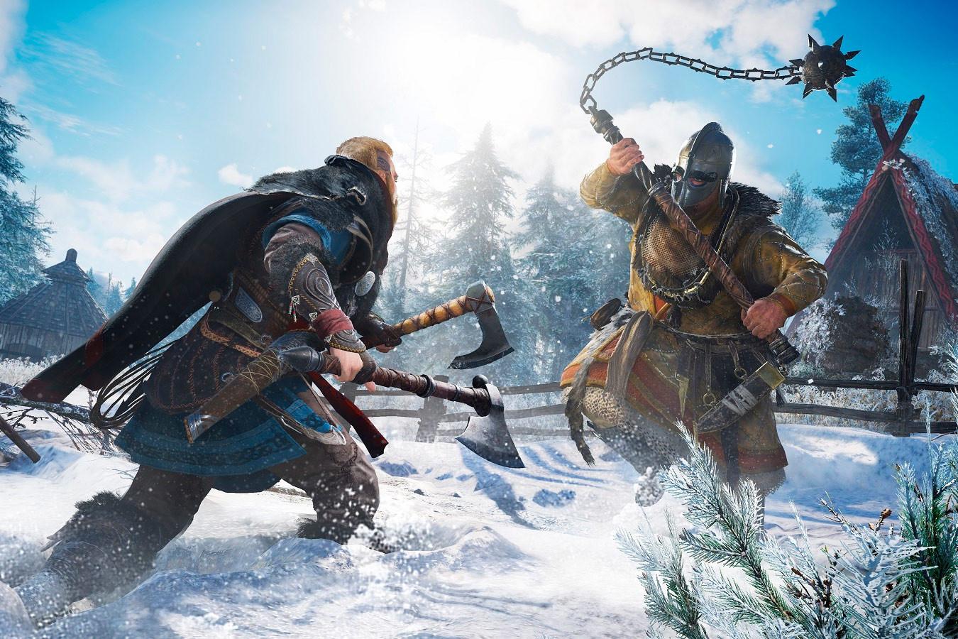 Лучшие игры ноября 2020 года на ПК, PS4, PS5 и Xbox: когда выйдут новинки