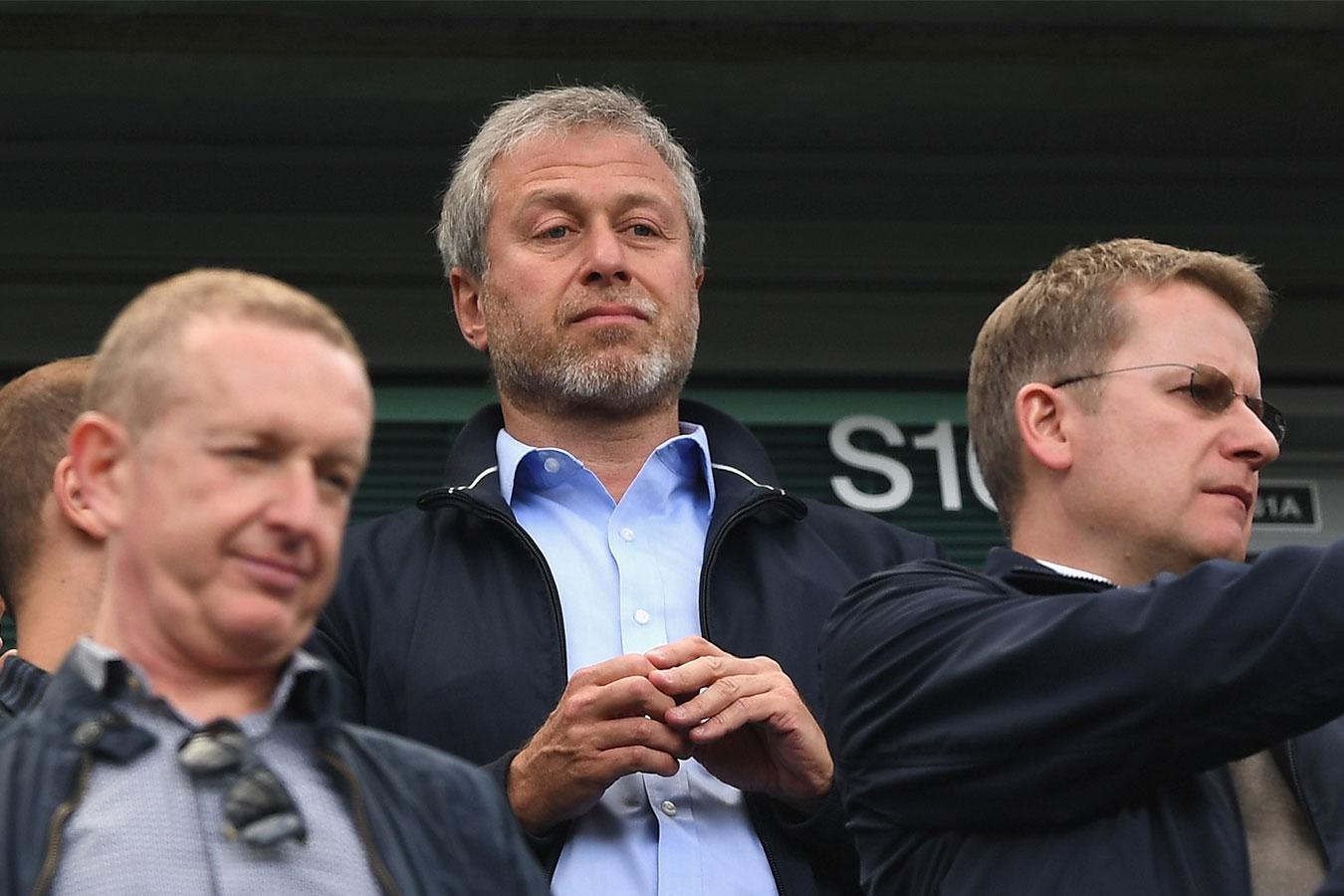 Роман Абрамович лично принял решение о выходе «Челси» из Европейской Суперлиги