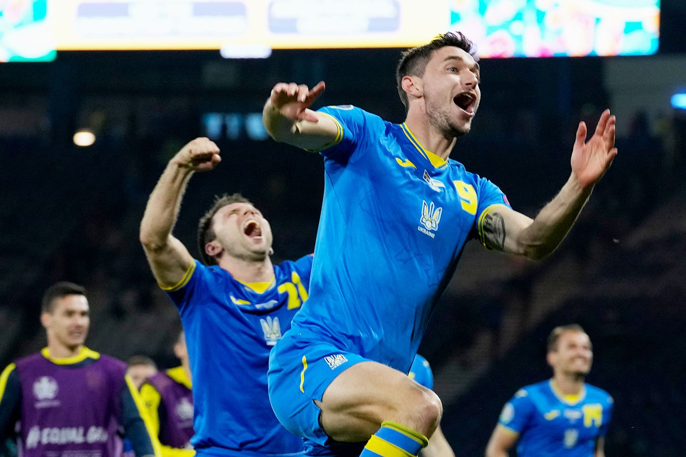 В список самых подорожавших после Евро игроков вошли 4 украинца. Россиян в нём нет