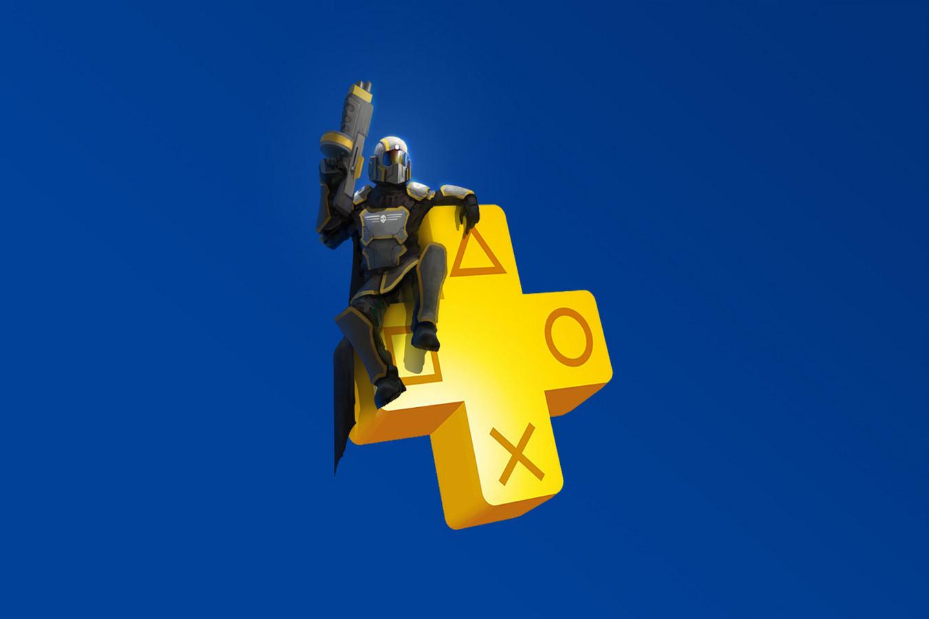 Бесплатные игры по подписке PS Plus Collection доступны не только на PS5, но и на PS4