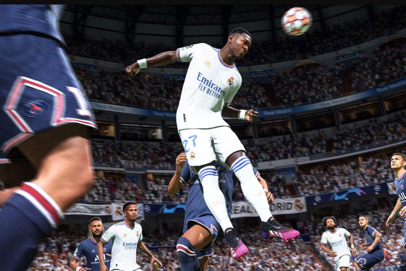 В FIFA 22 появятся новые команды из итальянской Серии А