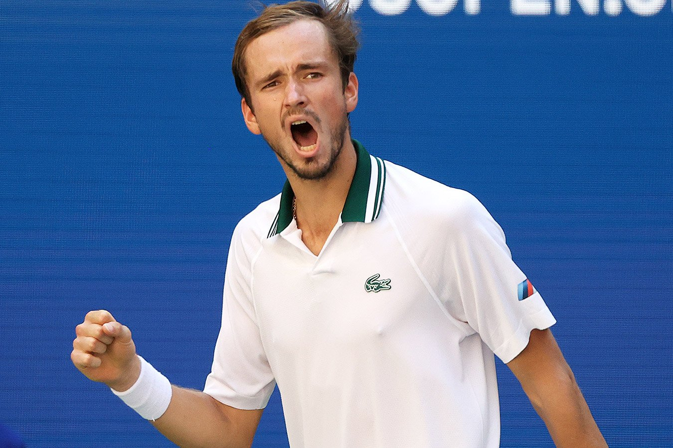 Новак Джокович — Даниил Медведев: прямая трансляция финала US Open на «Матч ТВ»