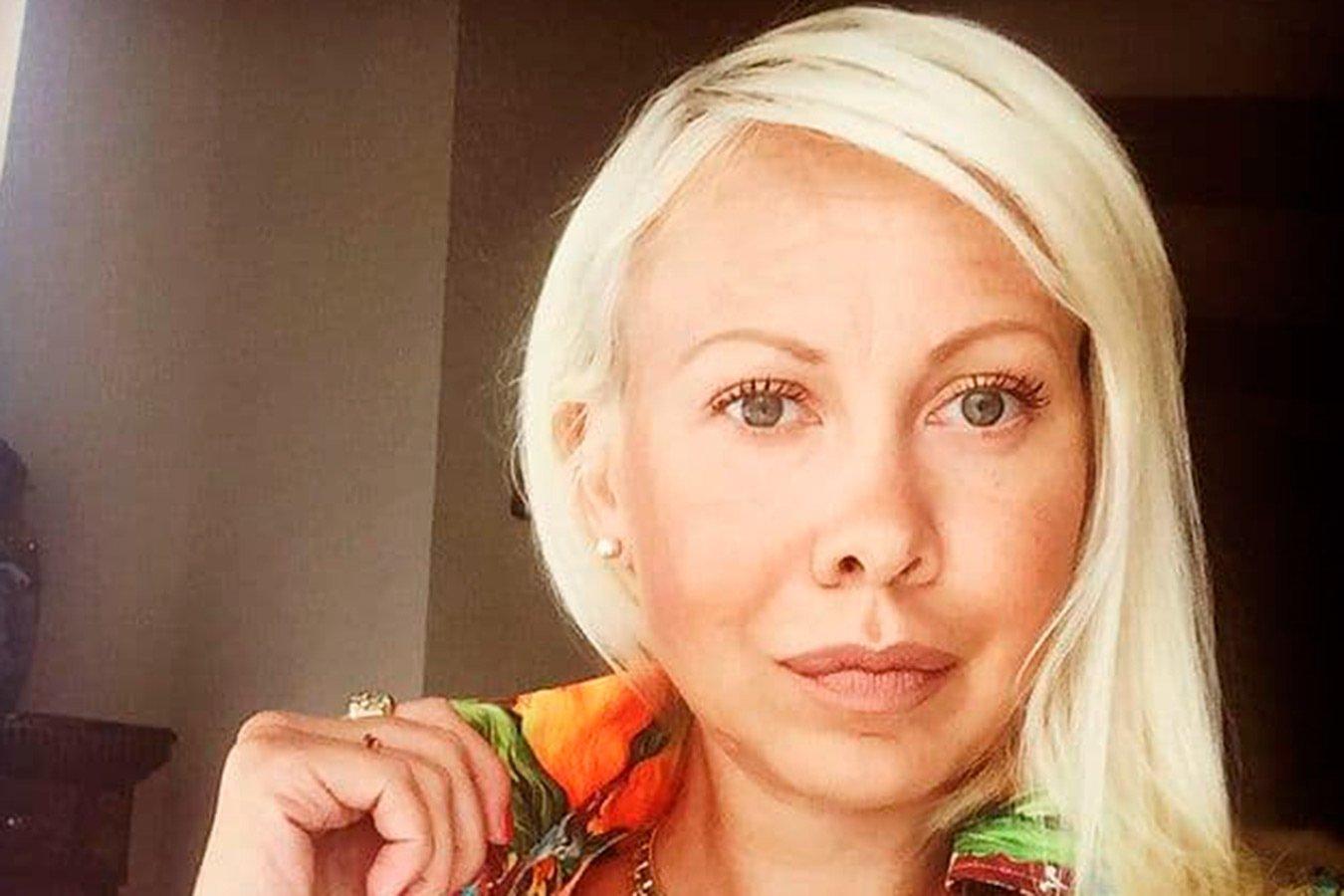 Оксана Баюл: ужасная старая бабка Баюл поднимает рейтинг российскому фигурному катанию