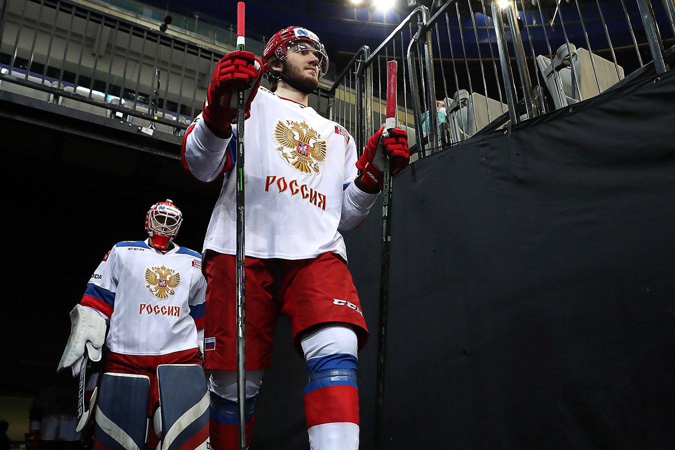 Россия – Чехия: смотреть онлайн прямой эфир Первого канала
