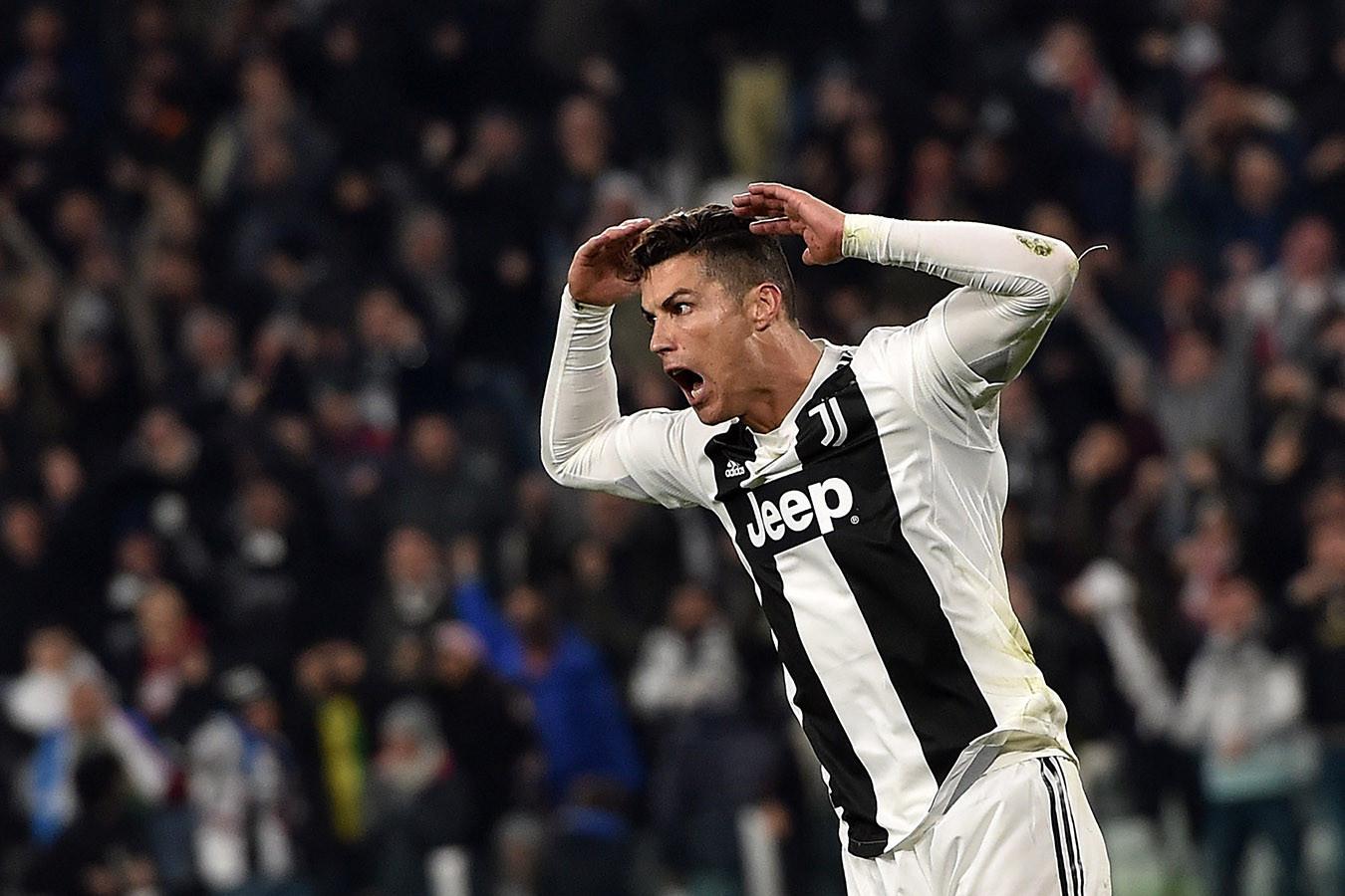 Криштиану Роналду повторил абсолютный мировой рекорд по количеству голов за карьеру
