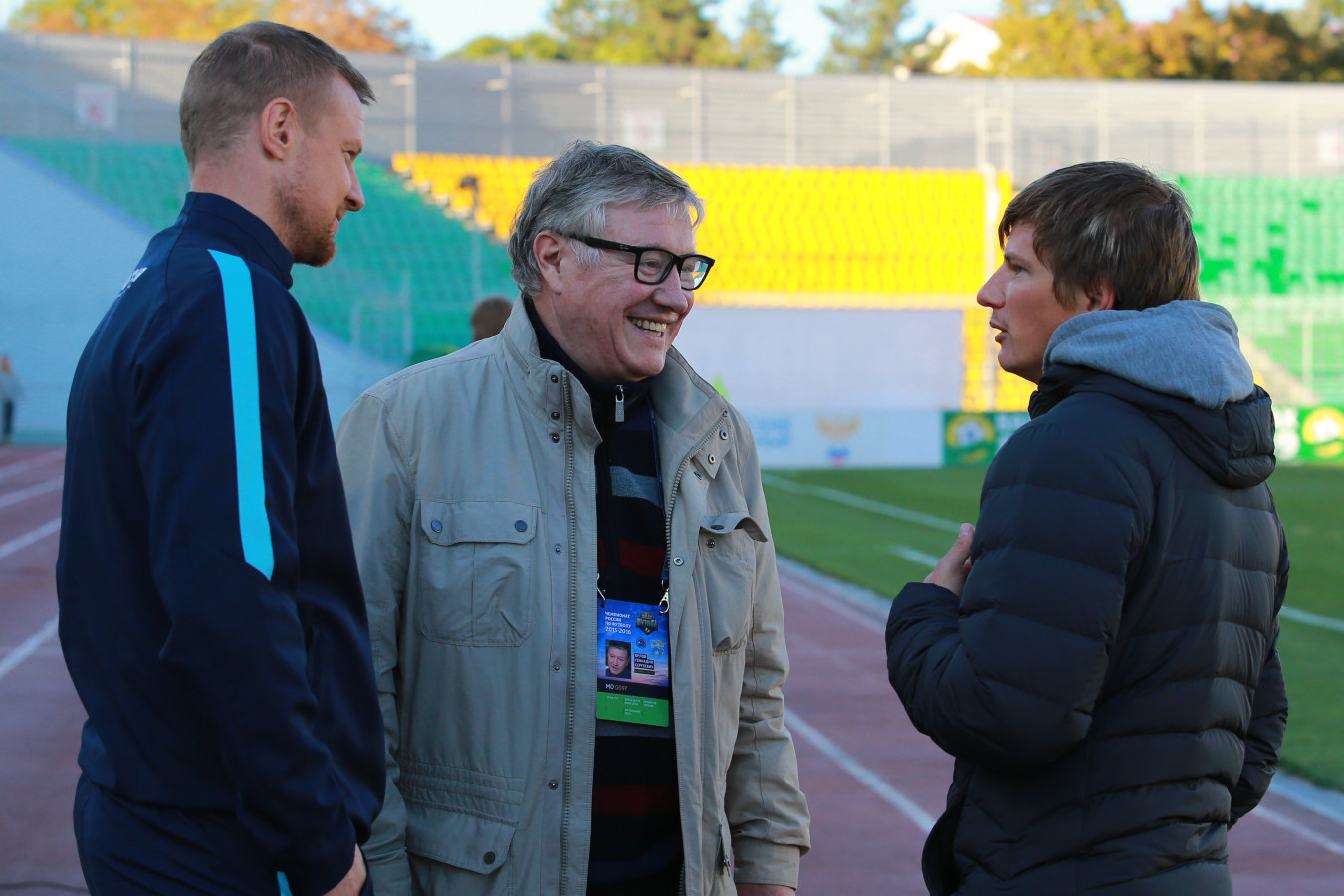 Орлов: Собчак спас «Зенит», он дал 4 млрд рублей