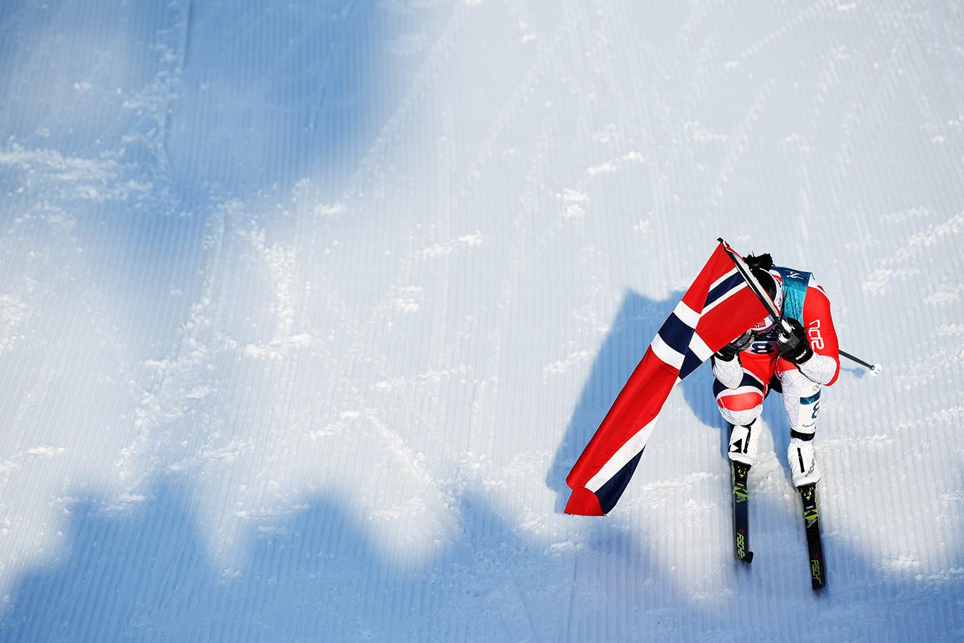 Финский тренер: норвежцы от жадности захватили лыжи и построили вид спорта для себя
