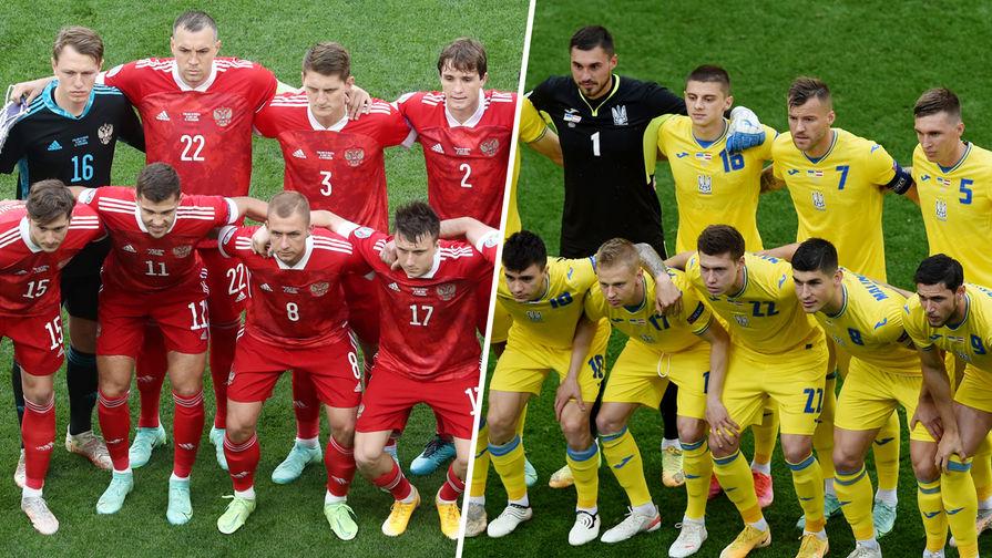 Колосков назвал матч Россия - Украина 'геморроем на ровном месте'