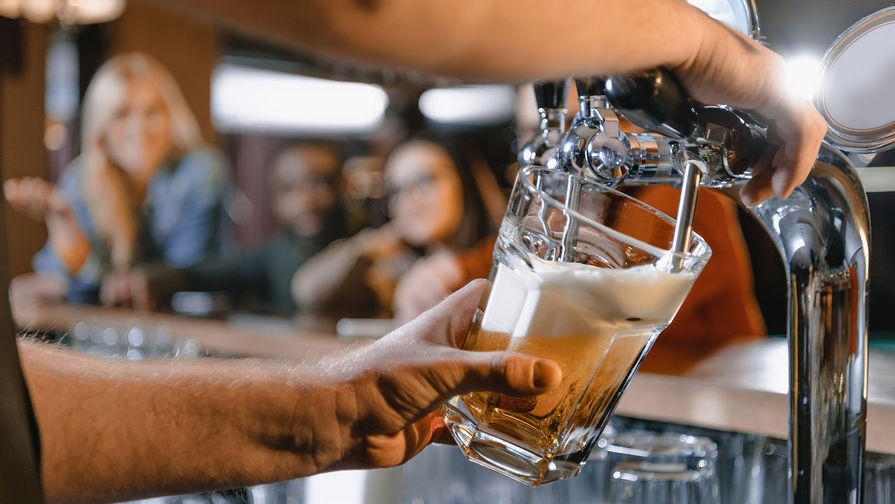 Ерохин: в других странах пиво на стадионах продают, не вижу ничего плохого, чтобы так было у нас