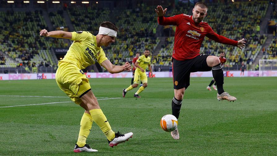 Экс-хавбек 'Мачнестер Юнайтед' обвинил команду в отсутствии креатива