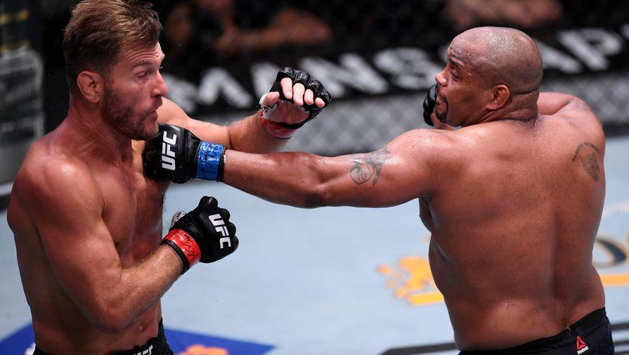 Боец UFC Кормье рассказал о желании убить блогера Джейка Пола