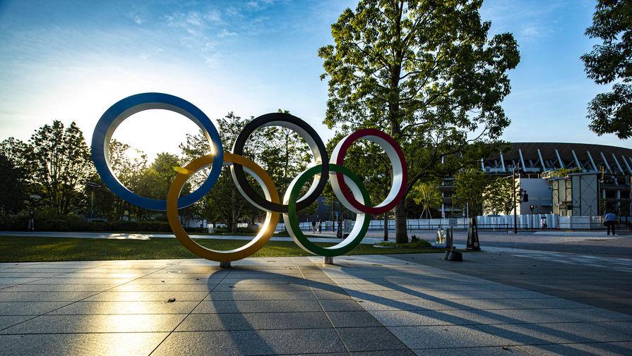 Матыцин обсудил с представителями НКО мероприятия в поддержку олимпийцев