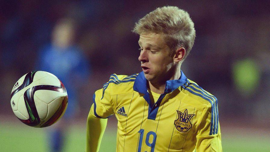 Бывший тренер 'Уфы' отреагировал на информацию о вызове Зинченко в сборную Украины за деньги