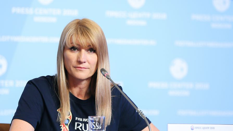 Журова раскритиковала участие транс-персон на Олимпиаде