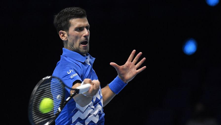 Стал известен соперник Карацева в 1/2 финала Australian Open