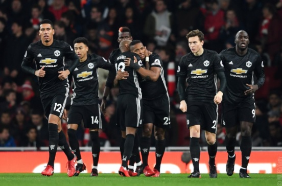 У 'Манчестер Юнайтед' худший старт в АПЛ с 2013 года