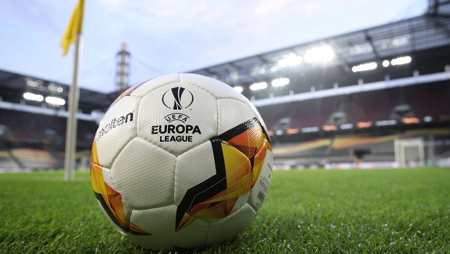 Стали известны возможные соперники 'Локомотива' и 'Спартака' по группе Лиги Европы