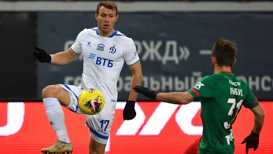 Бывший гендиректор 'Локомотива' считает красно-зеленых фаворитами в игре с 'Динамо'