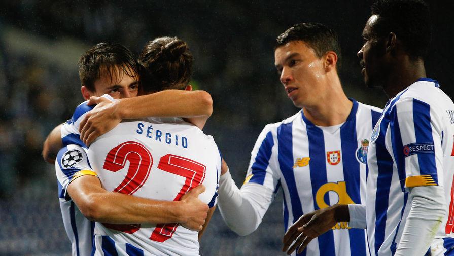 'Порту' отказался от участия в Суперлиге