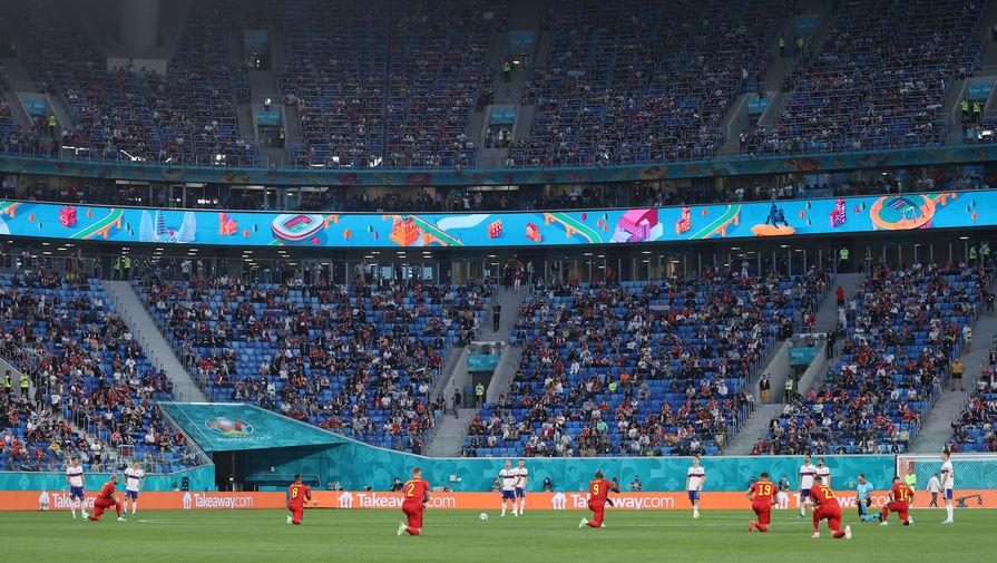 Ветеран 'Спартака' считает, что разгром от Бельгии не повлияет на настрой сборной России