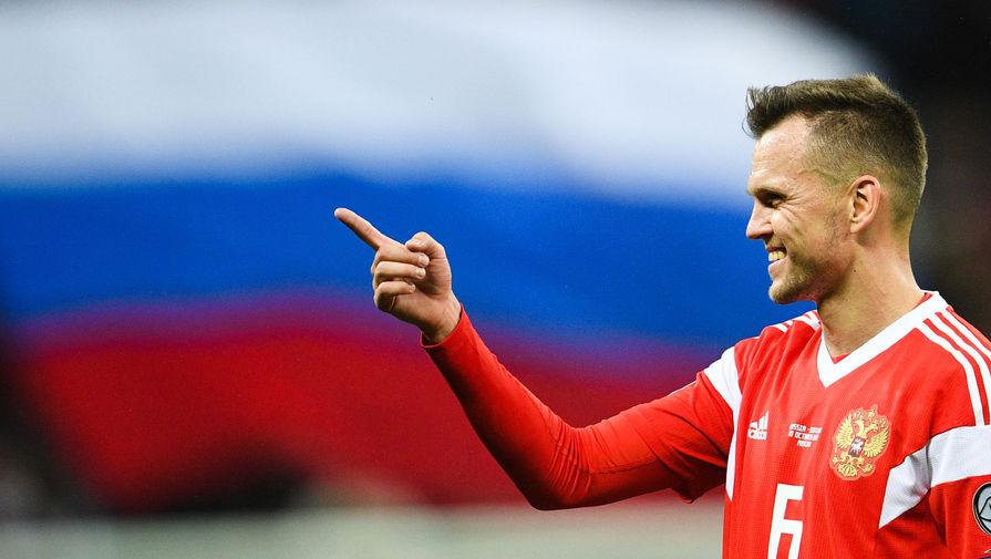 Экс-тренер 'Зенита' назвал главную задачу сборной России в матче с Хорватией