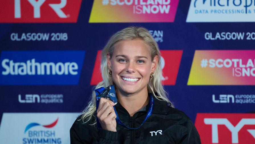 Олимпийская чемпионка пожаловалась на домогательства фанатов