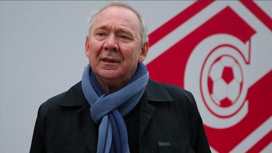 Легенда 'Спартака' Олег Романцев рассказал о своем самочувствии после инфаркта