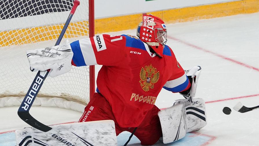 Сборная России по хоккею выступит на ЧМ-2021 под флагом ФХР или ОКР
