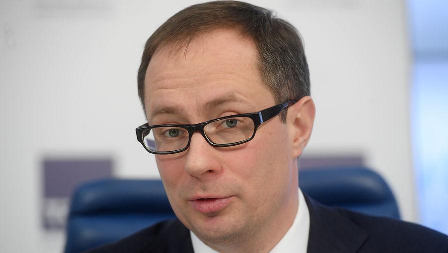Министр спорта МО Терюшков выступил против легионеров в РПЛ