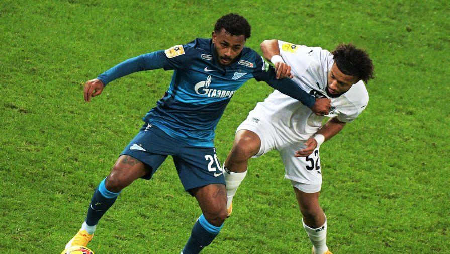 Определились все соперники 'Зенита' в групповом этапе Лиги чемпионов