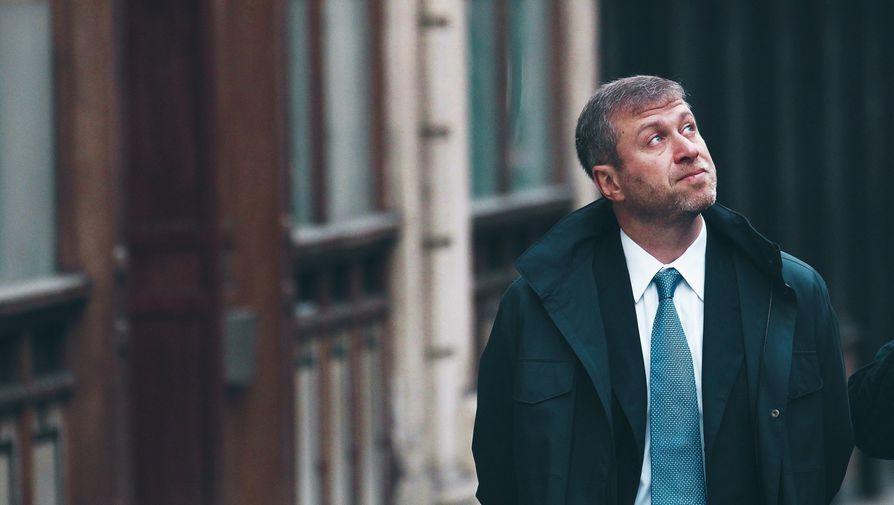 Владелец 'Челси' Абрамович резко высказался о проблеме расизма и антисемитизма