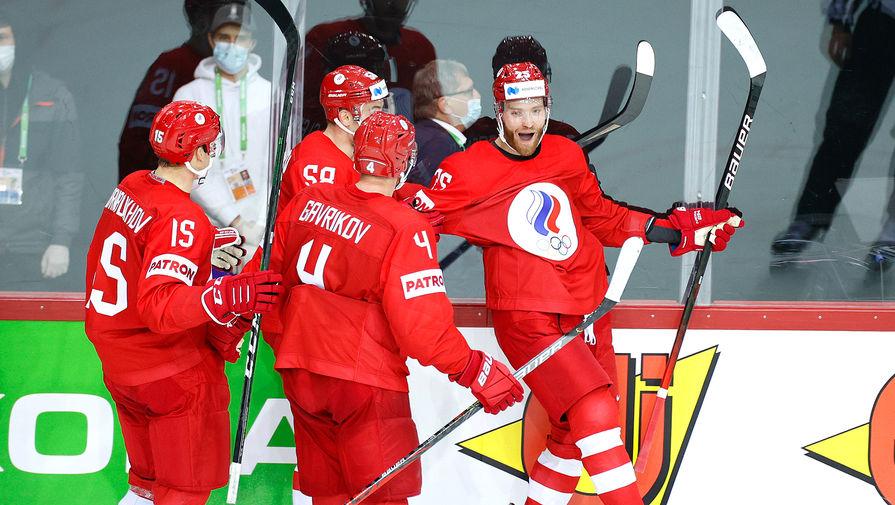 Форвард сборной России Григоренко шокирован результатом матча с канадцами