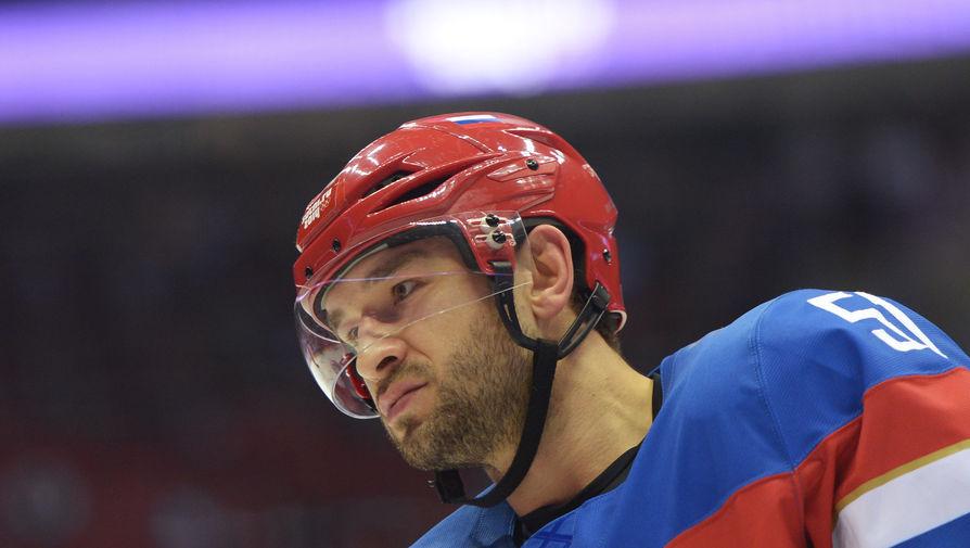 Чемпион мира по хоккею сравнил жизнь в США и России